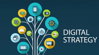 Digital Strategy