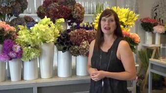 Embedded thumbnail for MiNDFOOD - Vida Flores - Floral Arranging