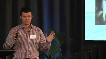 Embedded thumbnail for Global Connections 2012: Grant Ryan
