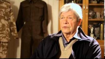 Embedded thumbnail for Citizen Soldier: ake ake kia kaha - forever strong