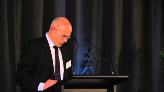 Embedded thumbnail for Global Connections 2012: Barry Squires