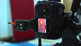 Embedded thumbnail for MiNDFOOD - Behind the scenes of our Red Shoot