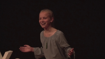 Embedded thumbnail for Why you should look for street diamonds | Shanna Moe | TEDxYouth@AvonRiver