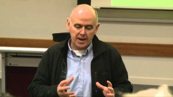 Embedded thumbnail for Beef & Lamb Conference - Paul Higgins - Part 2