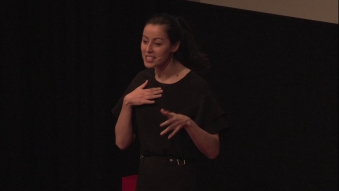 Embedded thumbnail for The ripple effect of second chances | Deborah Lambie | TEDxYouth@AvonRiver