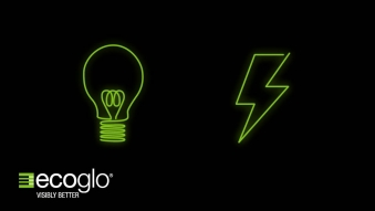 Embedded thumbnail for Ecoglo Photoluminescent Exit Signs and Emergency Lighting - International