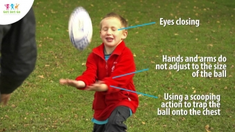 Embedded thumbnail for Athletics NZ. Training Video - Highlights