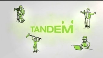 Embedded thumbnail for Tandem 'What WE can do for you'