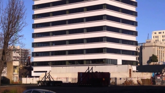 Embedded thumbnail for Newstalk ZB Press Conference - Build up to demolition
