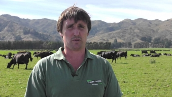 Embedded thumbnail for Rupert Talks Mastitis