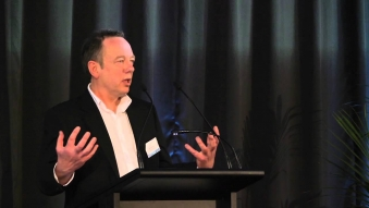 Embedded thumbnail for Global Connections 2012: Jeff Wilkinson