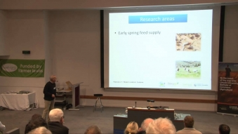 Embedded thumbnail for Beef & Lamb Conference - Tom Fraser