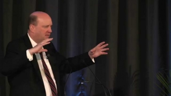 Embedded thumbnail for Global Connections 2012: Phil O'Reilly