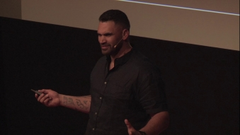 Embedded thumbnail for Real people, real talk, real change: Bros for Change | Jaye Pukepuke | TEDxYouth@AvonRiver