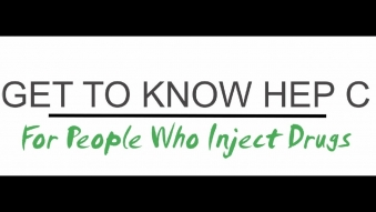 Embedded thumbnail for Get to know Hep C for people who inject drugs - NZ Needle Exchange