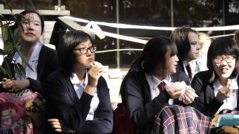 Embedded thumbnail for Christchurch Girls' High School