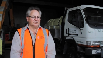 Embedded thumbnail for Ground Services Limited - Meet the Team